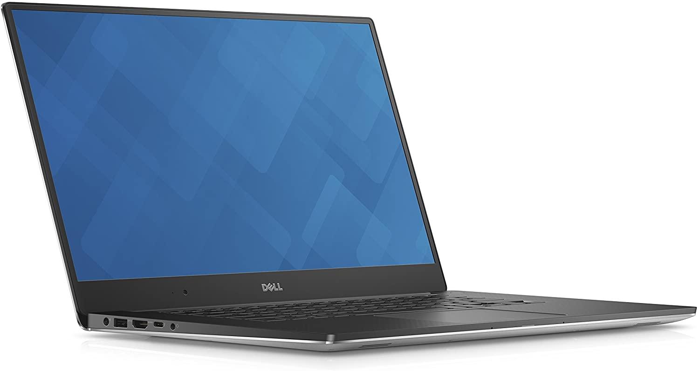 Dell Precision 5510 - i7 6820HQ 4K