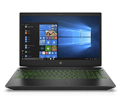 Laptop HP Pavilion Power GAMING 15