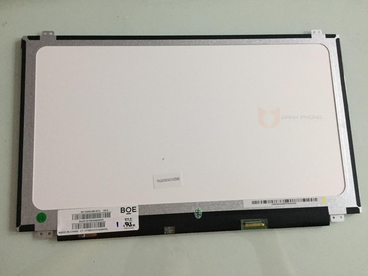 Màn Hình Laptop 15.6 Slim 30Pin