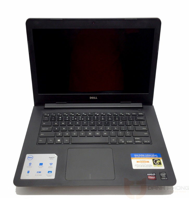 Dell Inspiron 5448 - Core i7 5500U