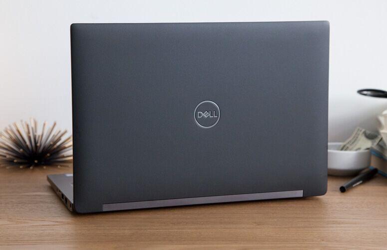 Dell Latitude E7380 - I7 6600U