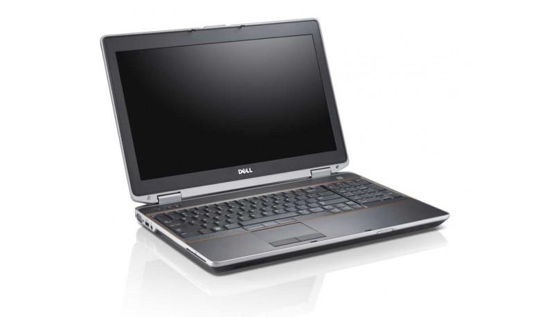Dell Latitude E6530 - I5 3320U