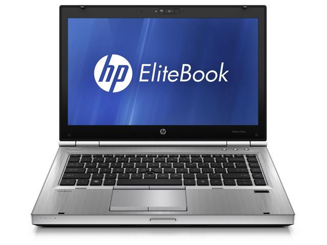 HP EliteBook 8460p i5-2540M