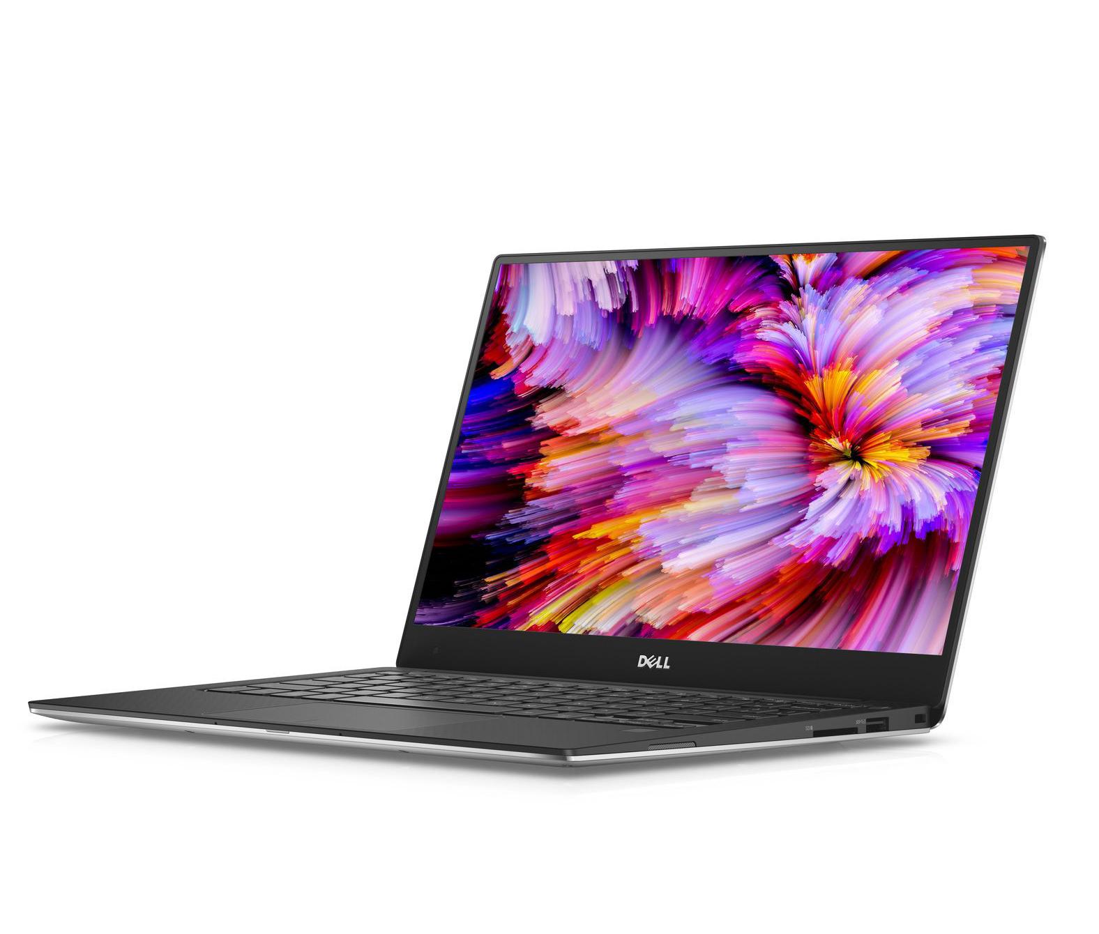 Dell XPS 13 9350 i5 - 6200U
