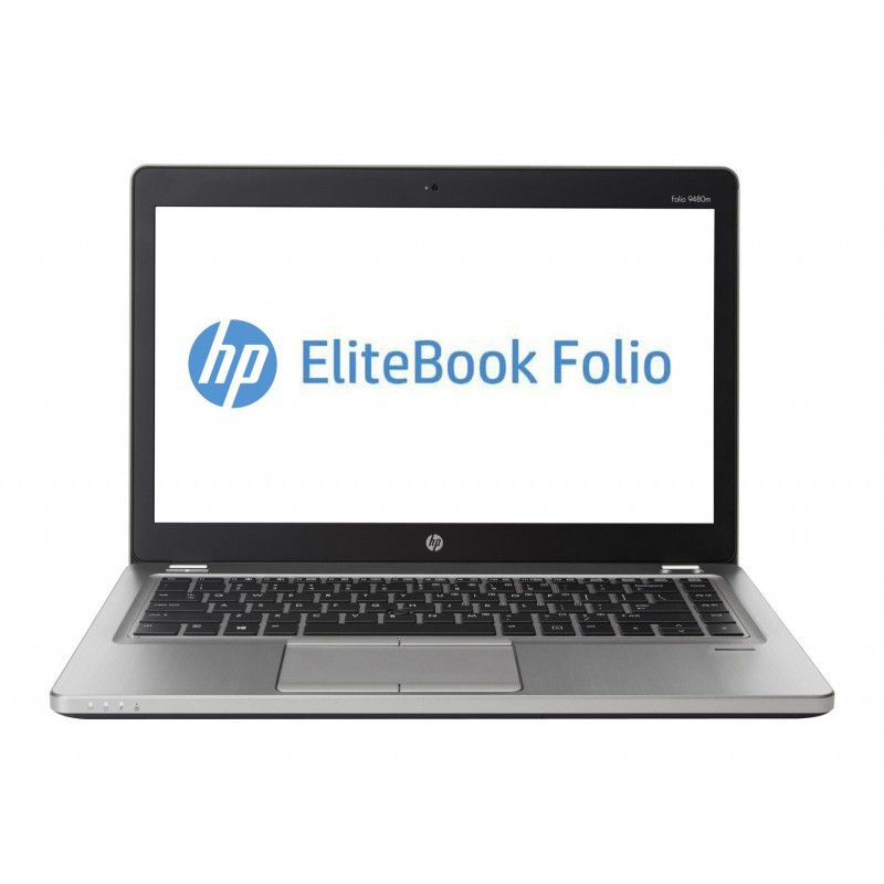 HP Elitebook Folio 9480M - i5 4300U