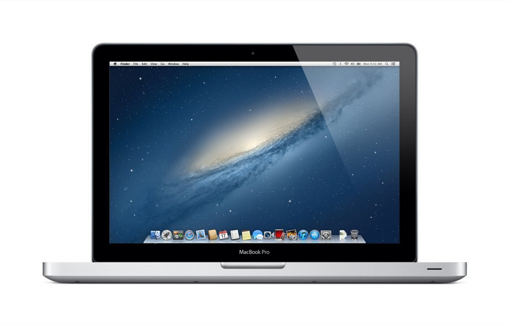 MD101 - MacBook Pro 13