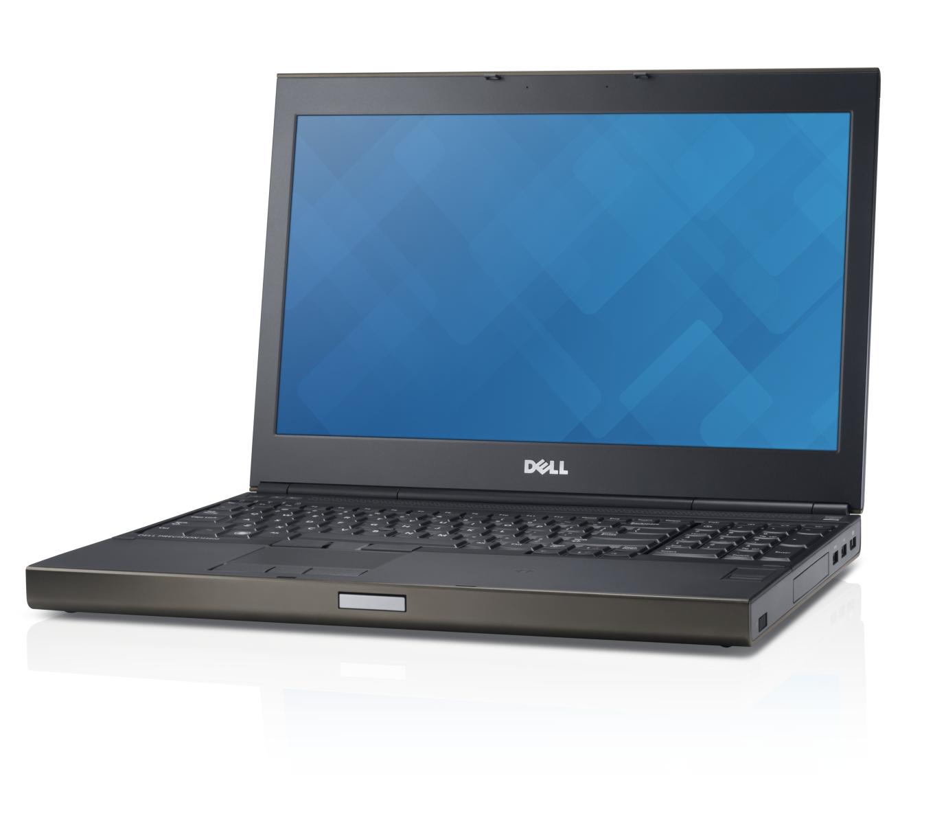 Dell Precesion M4800