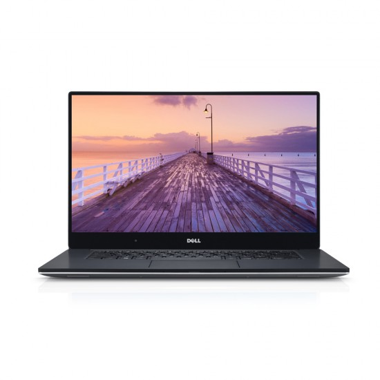 Dell XPS 15 9550 i5 - 6300hq