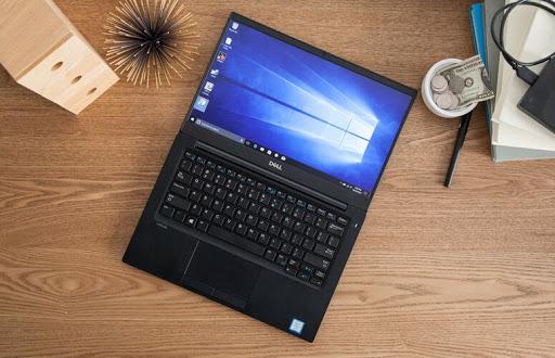 Dell Latitude E7380 - I5 6300U