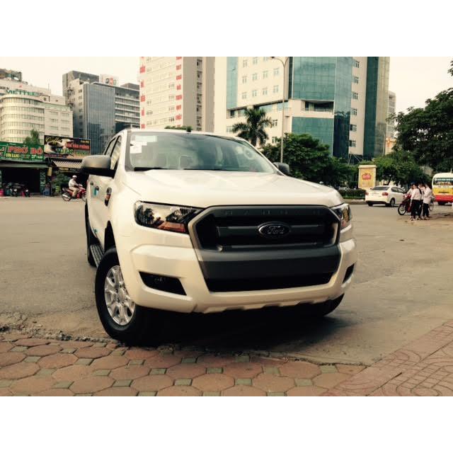 Ford Ranger 4x2 XLS AT new 2018