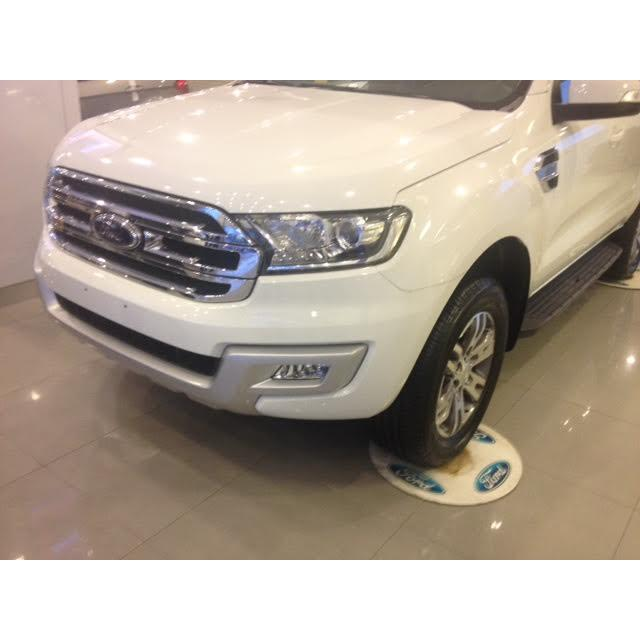 EVEREST 4x2 AT, 2.2L Trend, new 2018
