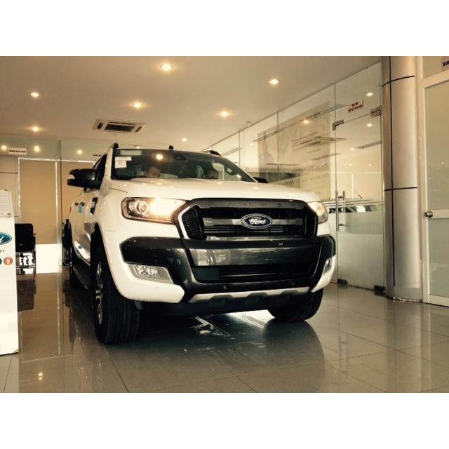Ranger Wildtrak AT 4X2 new 2018