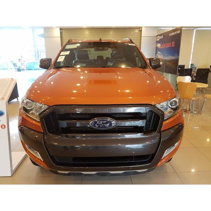 Ranger Wildtrak 3.2L, 4x4 AT new 2018