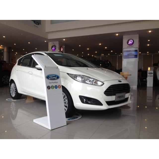 Ford Fiesta 1.5AT Sport 5D ( Hatchback 5 cửa ) 2018