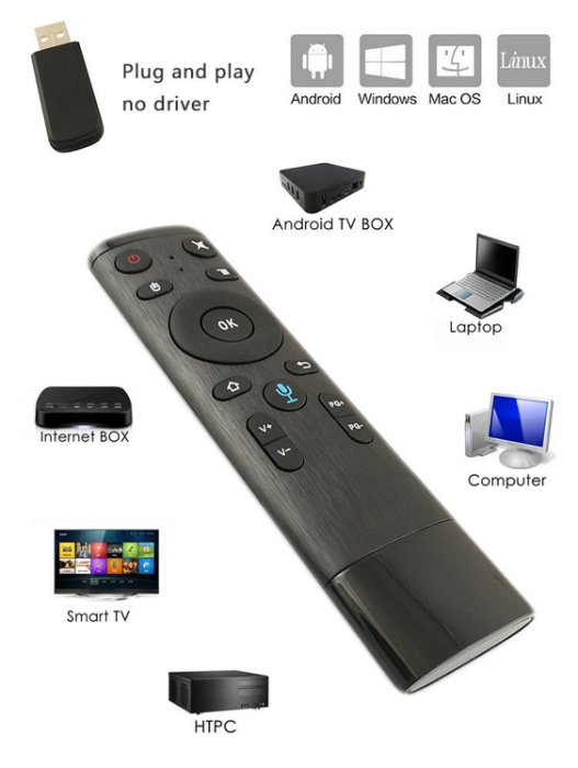 remote-chuot-q5