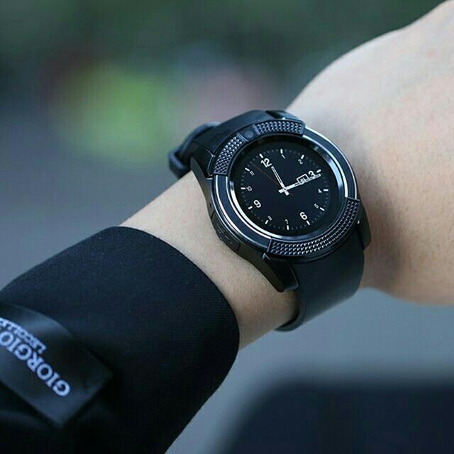 dong-ho-v90-plus-xai-sim-smart-watch
