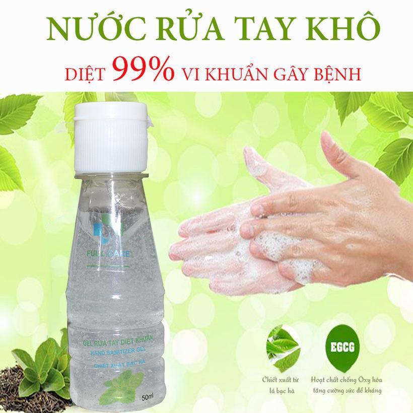 gel-rua-tay-diet-khuan-chiet-xuat-bac-ha-50ml