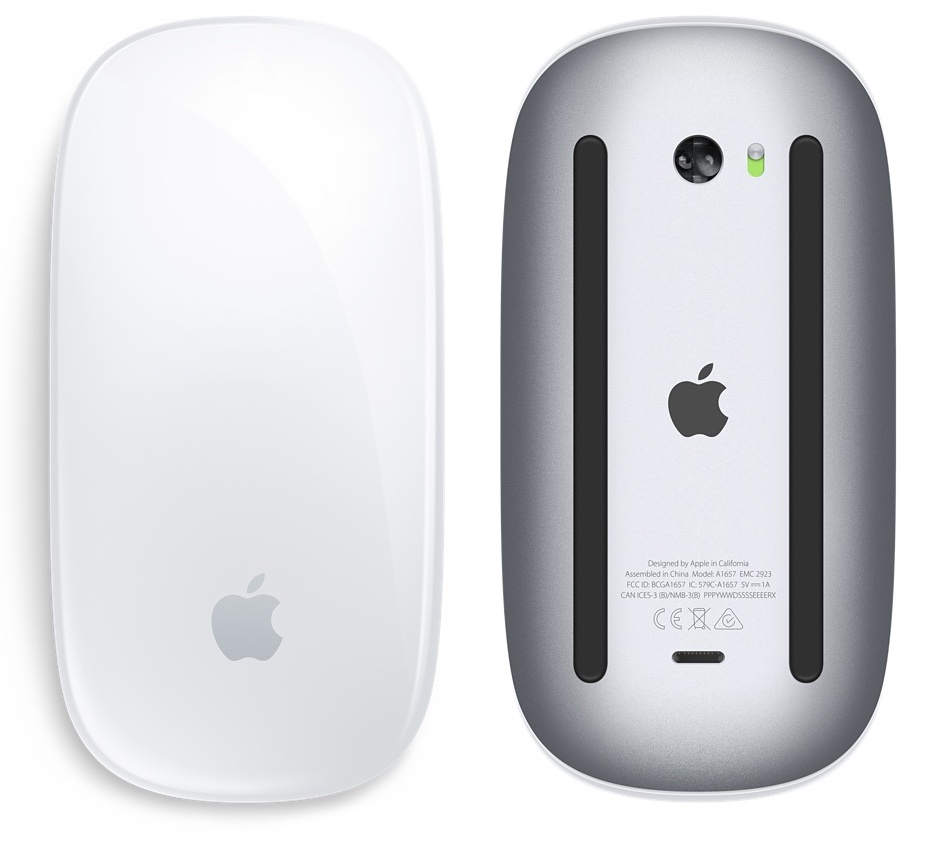magic mouse 2 cũ