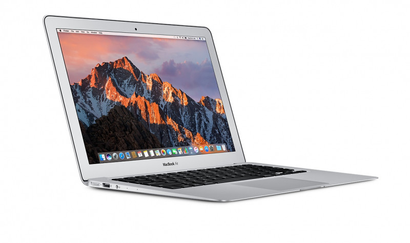 Macbook Air MQD42 (13.3 inch, 2017) - Core i5 / RAM 8GB / SSD 256GB / Mới 99%