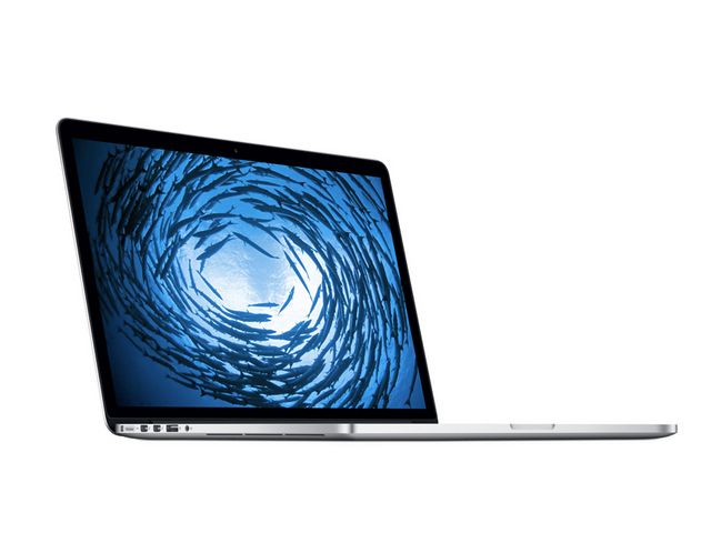Macbook Pro Retina MGX92 (2014) / Core i5 2.8GHz / Ram 16GB / SSD 512GB / Mới 99%