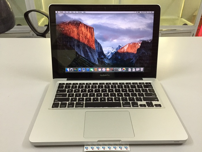 MacBook Pro 2012 - MD101 / 13