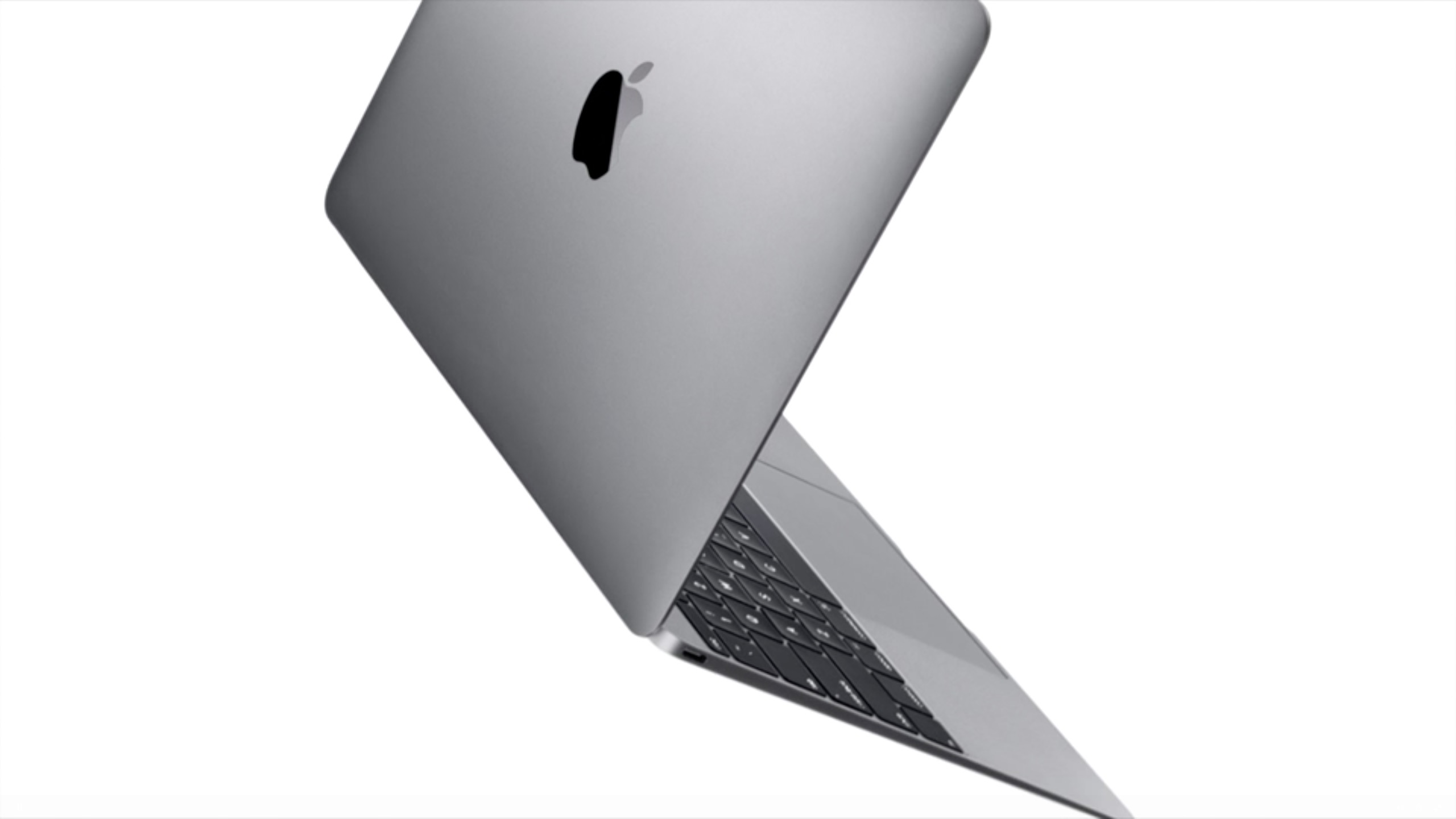 Macbook 12 inch 2015 - MJY42 Option 1.3Ghz, Ram 8GB, SSD 512GB, Mới 99% ( Grey )