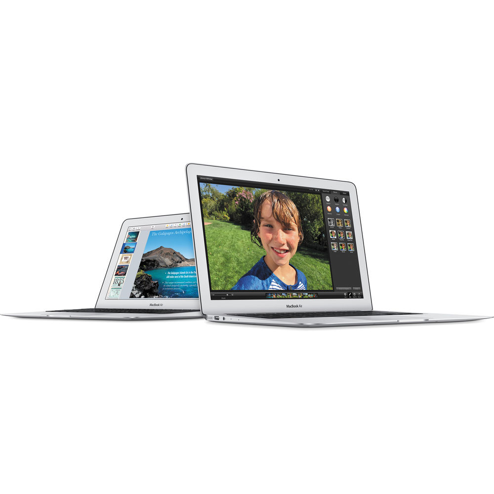 Macbook Air 2015 - MJVM2 / Core i5 1.6GHz / 11