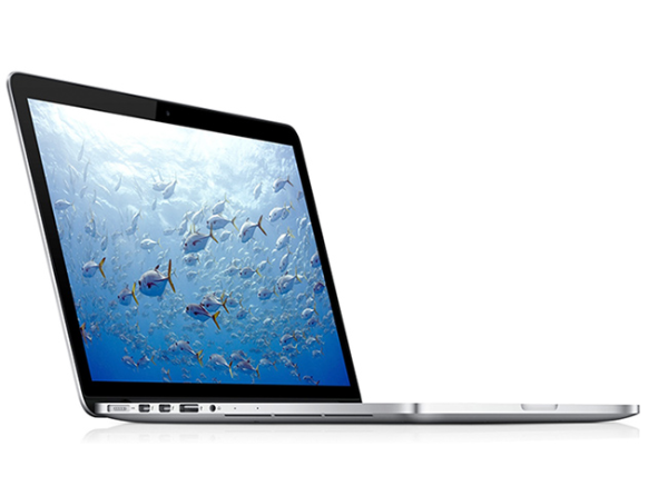 Macbook Pro Retina ME293 Core i7 2.3Ghz/ Ram 16GB/ SSD 256GB/ Mới 99%