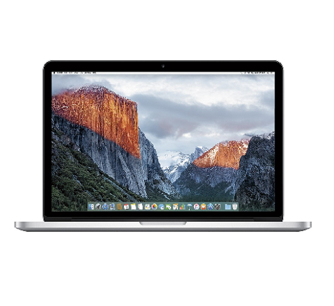 Macbook Pro Retina 13 inch 2015 - MF843 - Core i7 3.1GHz, Ram 16GB, SSD 512GB, Mới 99%