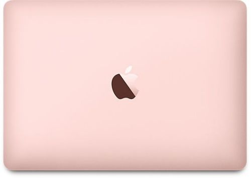 MacBook 12-inch 2017 / Core i5 / Ram 8GB / SSD 512GB / Mới 99% (Rose Gold)