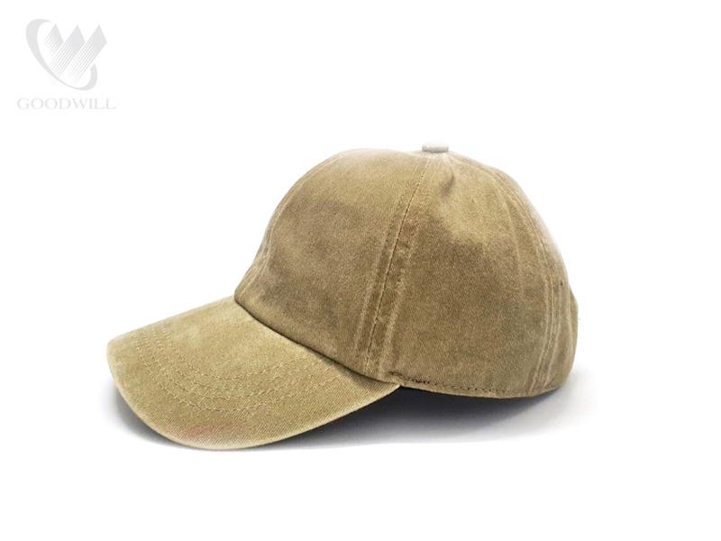 Mũ lưỡi trai khóa gài - HATG01