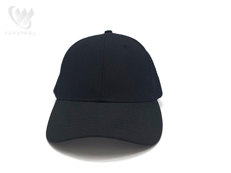Nón kết đen - HATG06