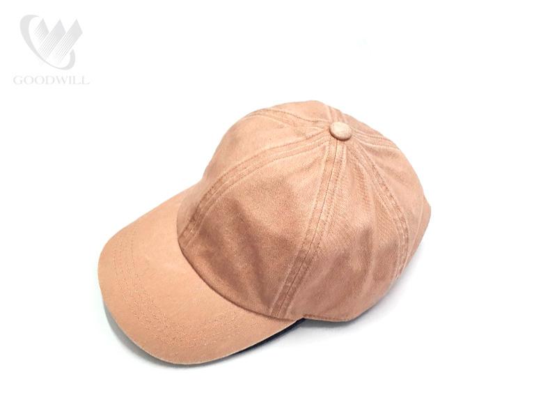 Nón kết đẹp cho nữ màu hồng - HATG12