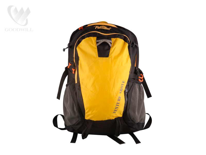 Balo đi du lịch Shine 25 yellow - DL14