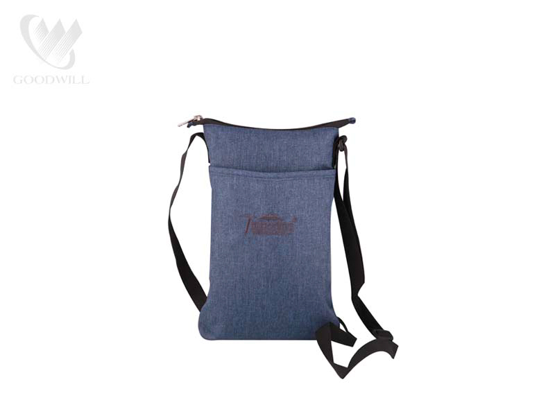 Túi đeo chéo mini Crang Blue - DL16