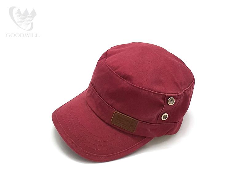 Mũ lưỡi trai chóp vuông - HATG18