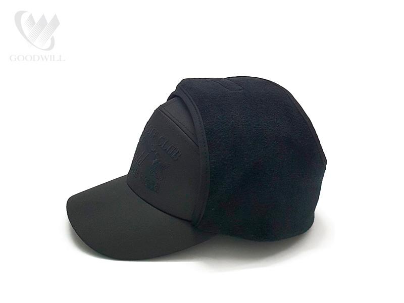 Mũ lưỡi trai trùm đầu - HATG20