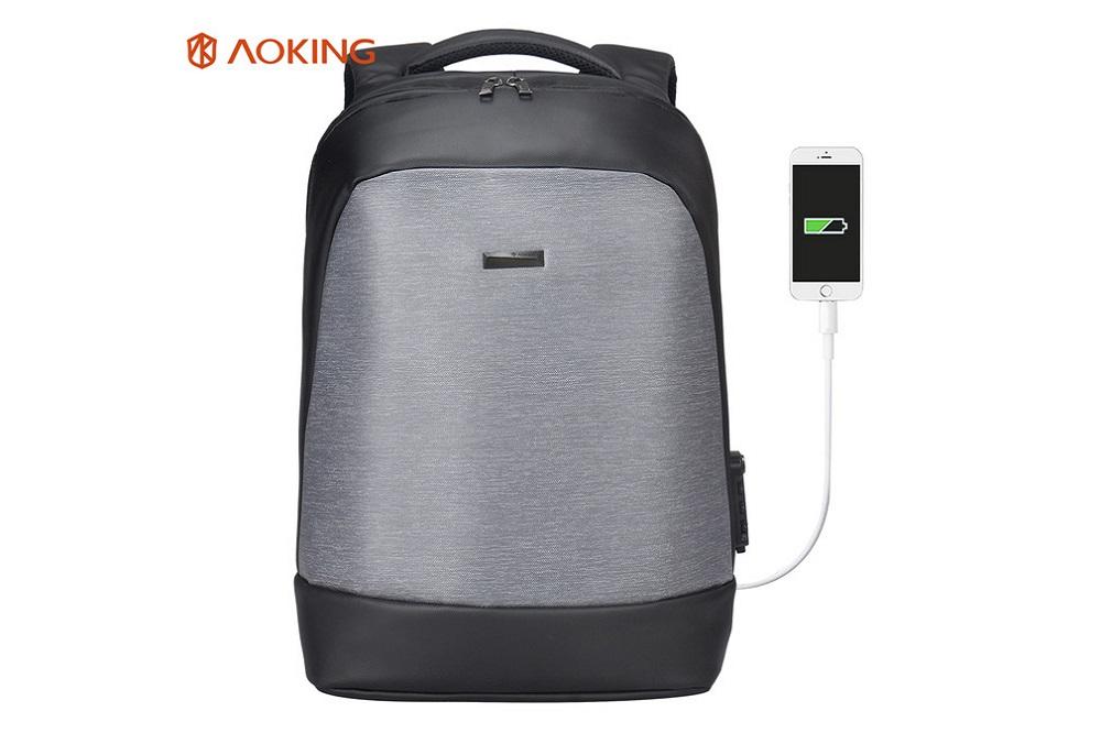 Balo Laptop có khóa chống trộm SN77502-5