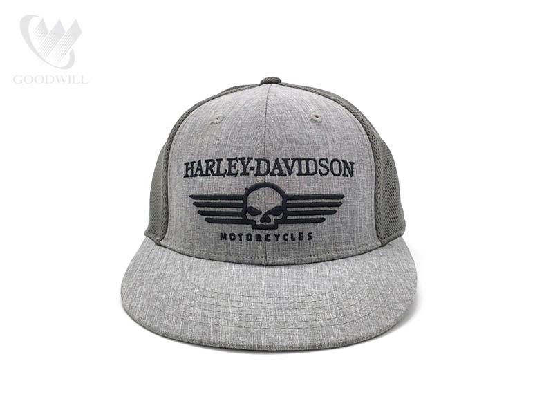 Nón lưỡi trai Harley Davidson - HATG21