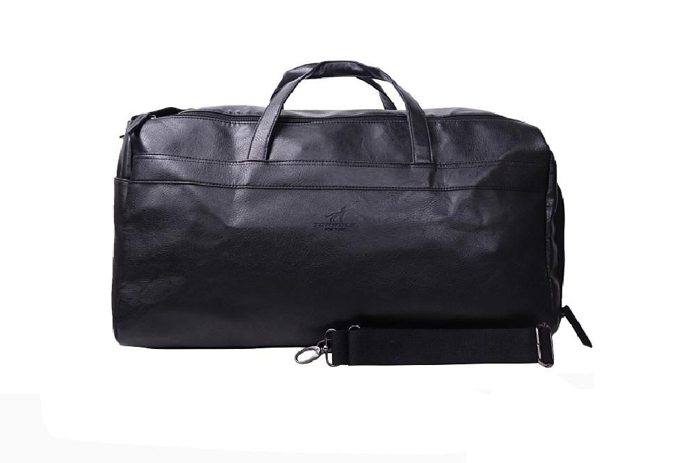 Túi xách nam cá tính Black