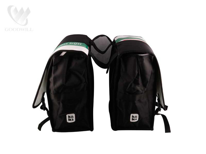 Túi treo 2 bên hông xe máy Up2 - DL26