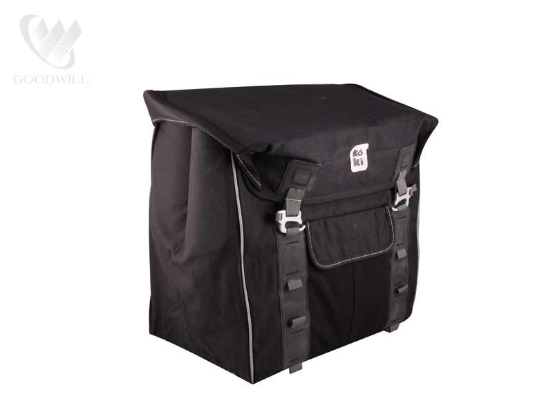Túi treo sườn xe máy Rogue - DL27