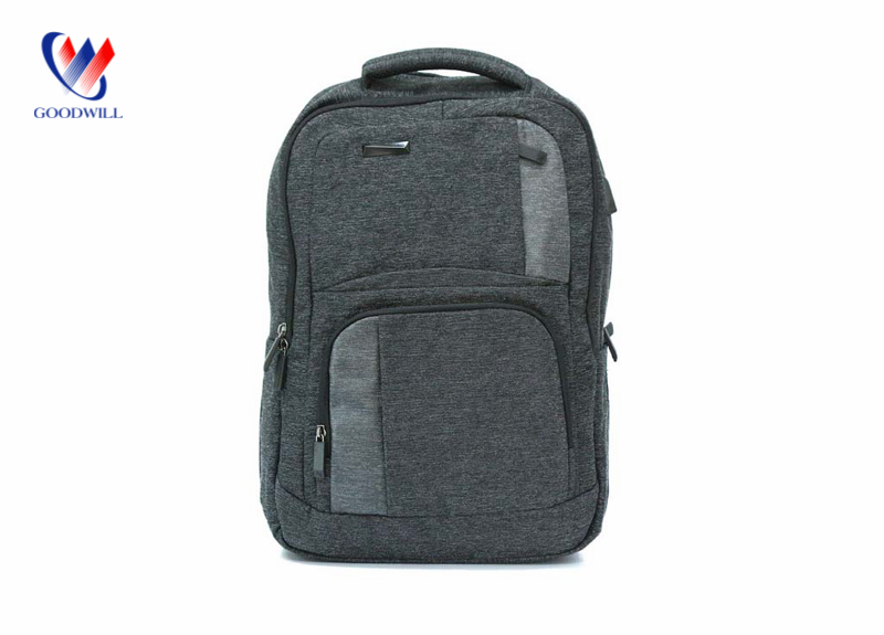 Balo laptop chống nước, chống sốc - FN77177