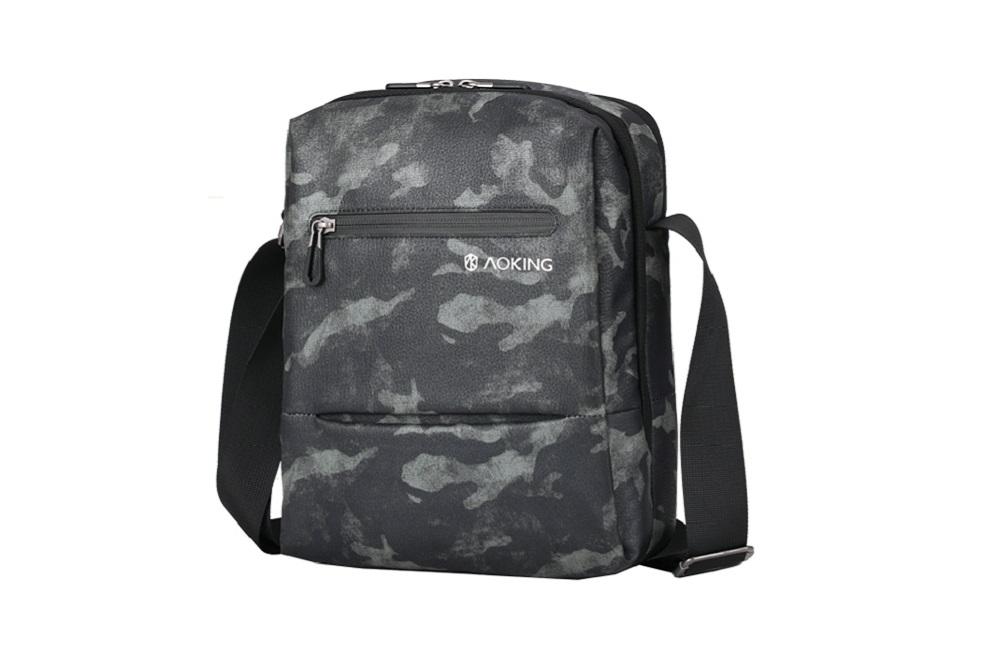 Túi đeo chéo nam Aoking SK77680