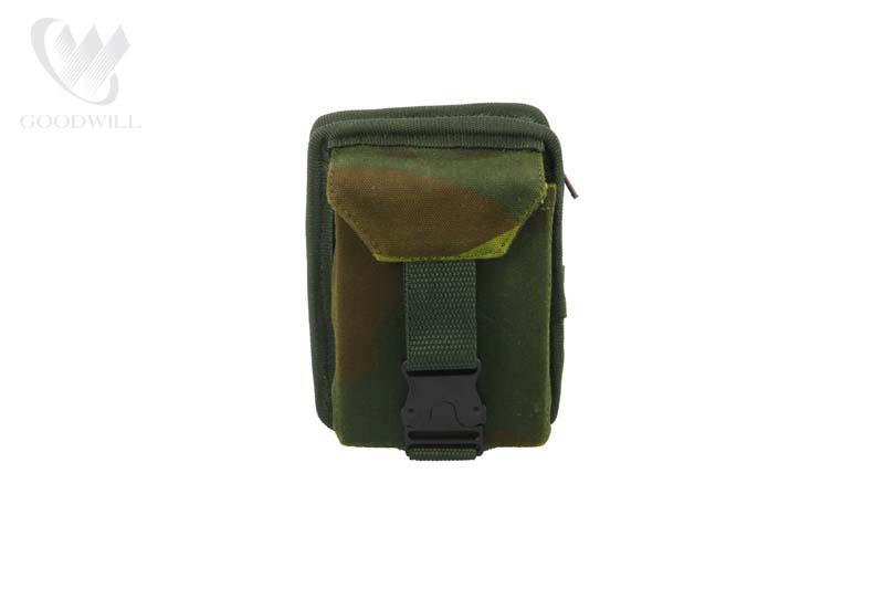 Túi áo máy GW06