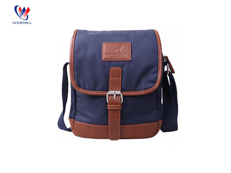 Túi đeo chéo đơn giản phong cách 9168