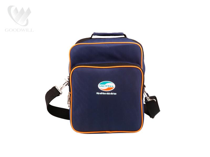 Túi đeo chéo quà tặng - QC05