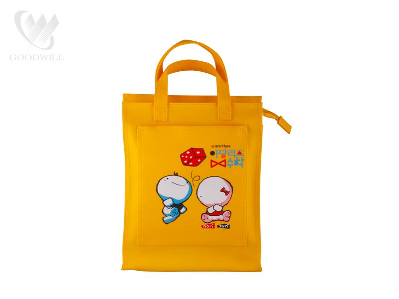 Túi  xách quà tặng xuất khẩu - QC06