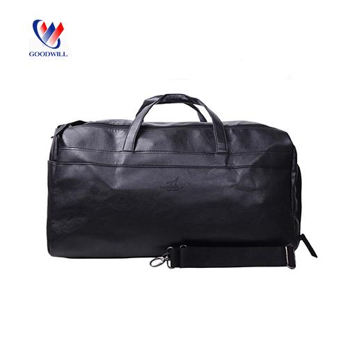 Túi xách du lịch hàng hiệu - 9677 black