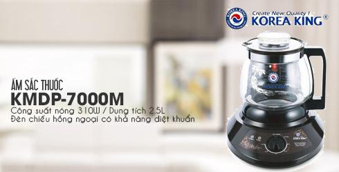 am-sac-thuoc-korea-king-kmdp-7000m-3-0-lit-310w